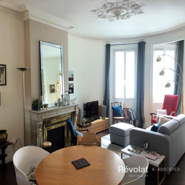 Offres de vente Appartement Bordeaux 33300