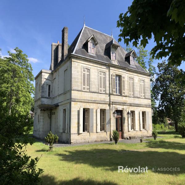 Offres de vente Maison Bruges 33520