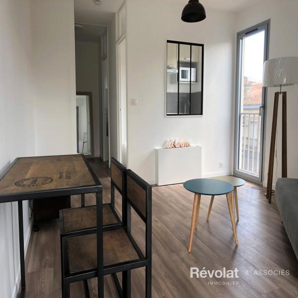 Offres de location Appartement Bordeaux 33800