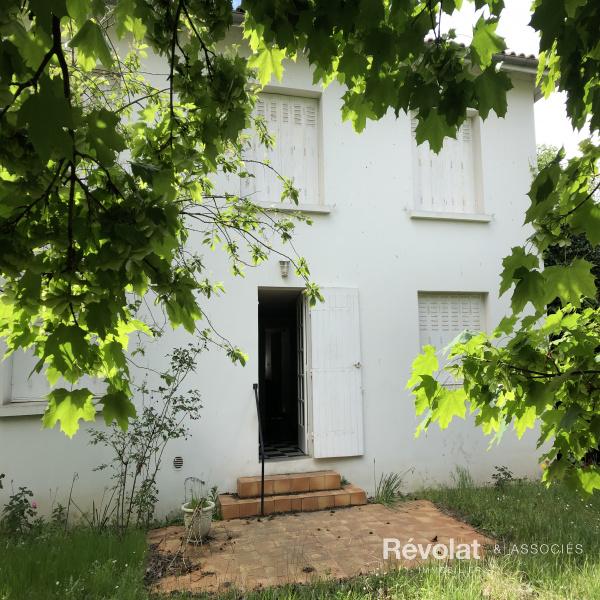 Offres de vente Maison Bordeaux 33200