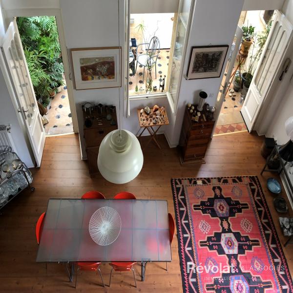 Offres de vente Duplex Bordeaux 33300