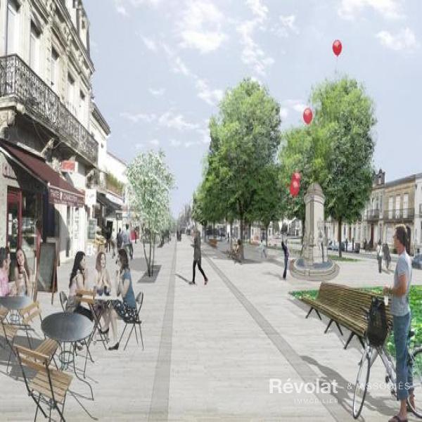 Offres de vente Studio Bordeaux 33800