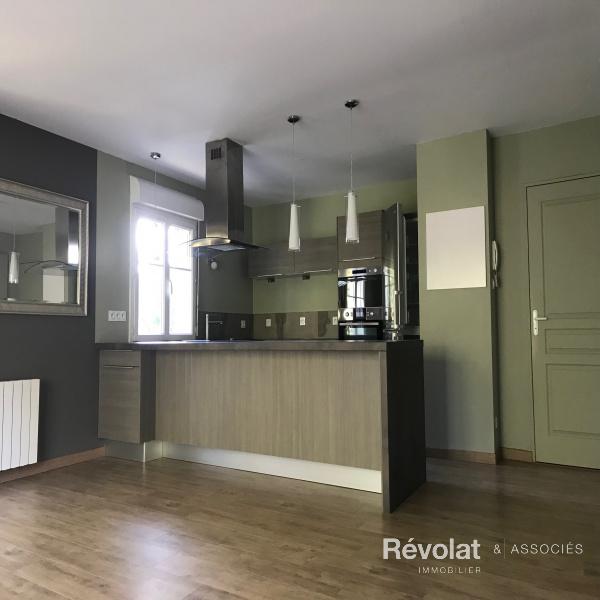 Offres de location Appartement Bruges 33520