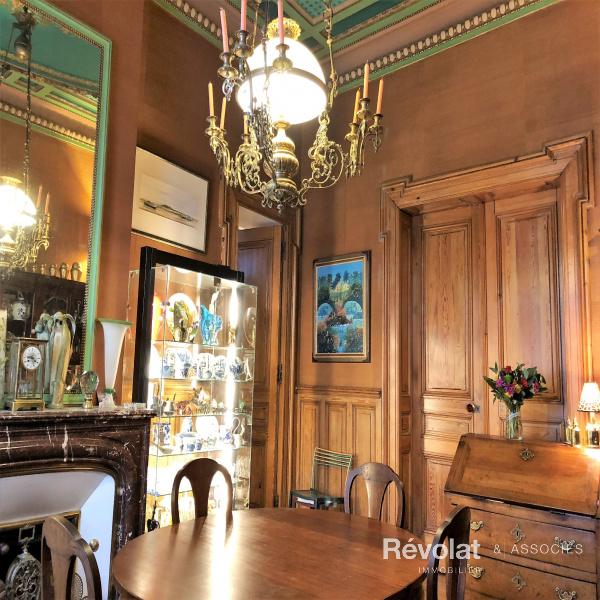Offres de vente Maison Talence 33400